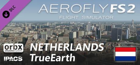 Aerofly FS 2 - Orbx - Netherlands TrueEarth on Steam