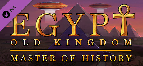 Egypt Old Kingdom Master of History PC Free Download