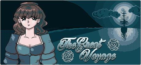 The Great Voyage - Visual Novel