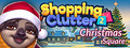 Shopping Clutter 2: Christmas Square-game