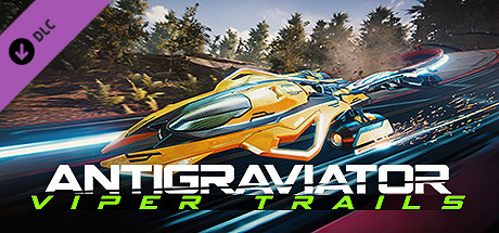 Antigraviator: Viper Trails