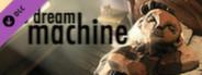 The Dream Machine: Chapter 4  Depot