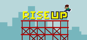 Rise up cover art