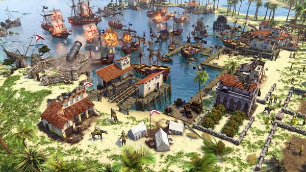 帝国时代3:决定版3