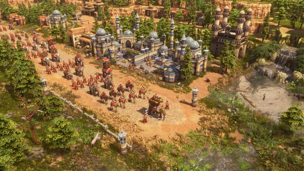 帝国时代3:决定版2