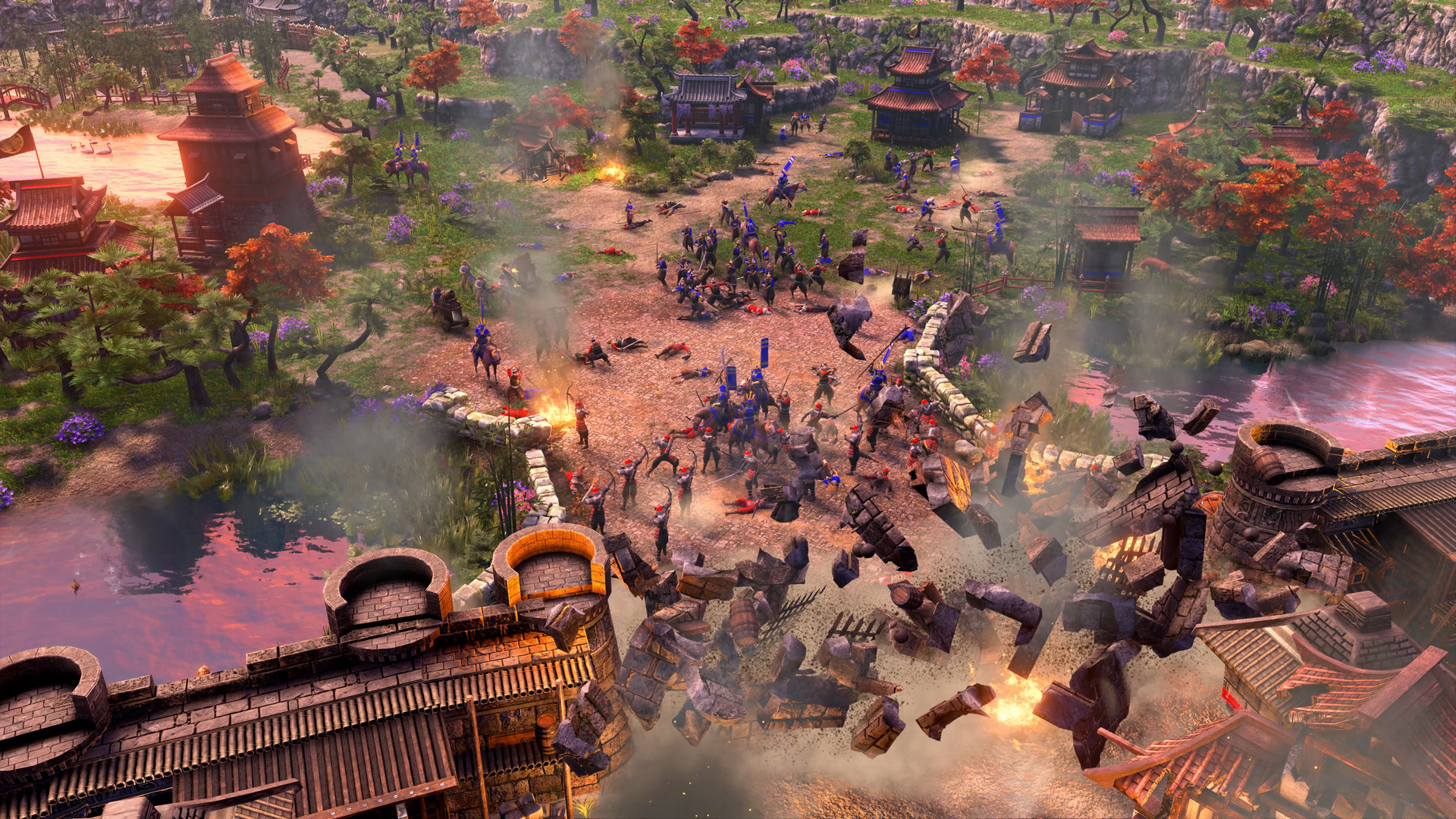 AGE OF EMPIRE III DEFINITIVE EDITION FULL CRACK