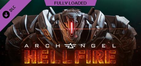 VrRoom - Archangel: Hellfire