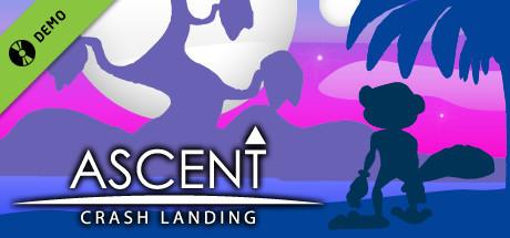 ASCENT: Crash Landing Demo