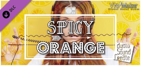 Visual Novel Maker - Spicy Orange