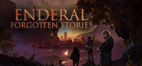 Enderal Forgotten Stories Capa