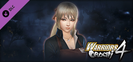 WARRIORS OROCHI 4/無双OROCHI3- Bonus Costume for Wang Yuanji