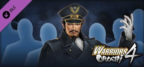 WARRIORS OROCHI 4/無双OROCHI3 - Legendary Costumes Wei Pack 1