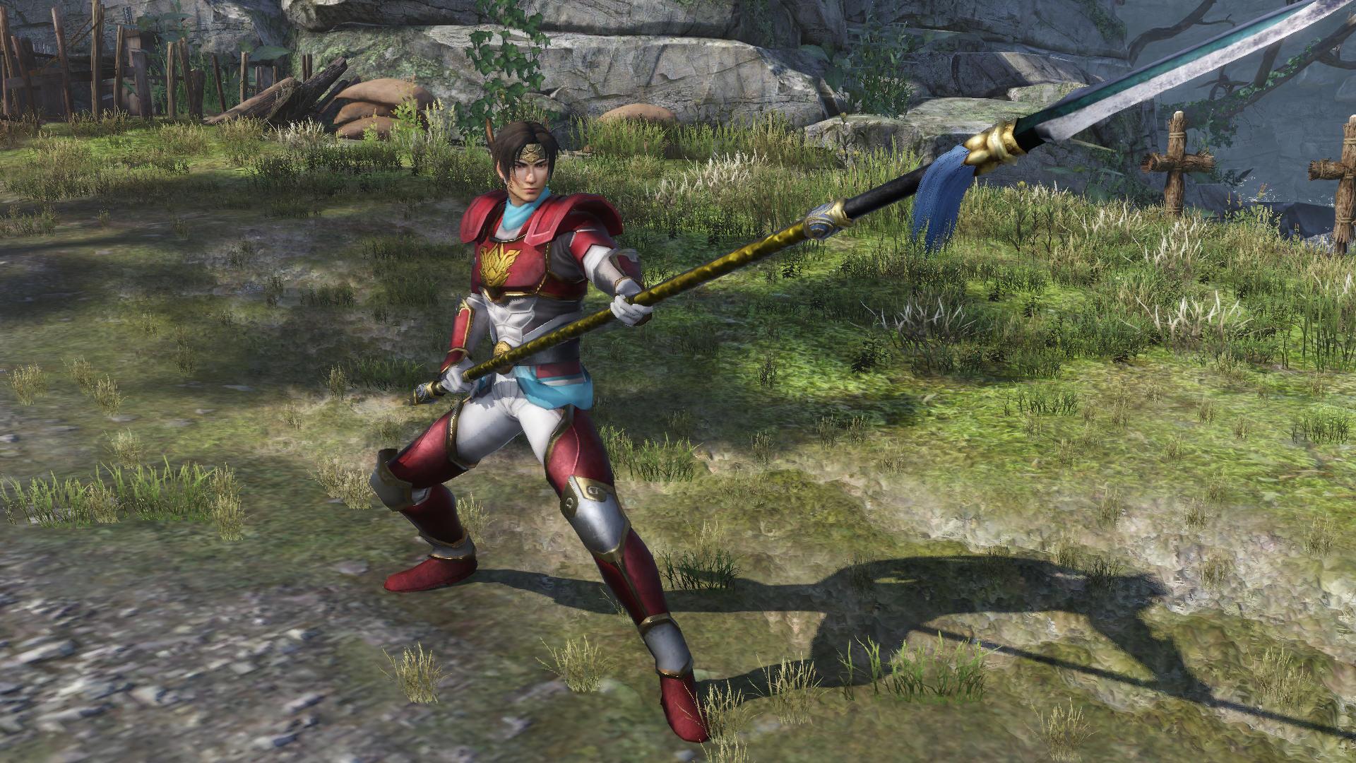 Warriors Orochi 4: Legendary Costumes Orochi Pack 2 2018 pc game Img-1