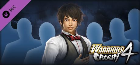 WARRIORS OROCHI 4/無双OROCHI3 - Legendary Costumes Wu Pack 2