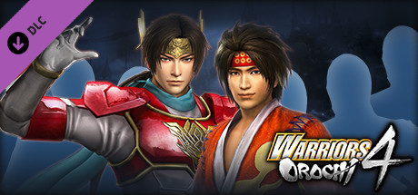 WARRIORS OROCHI 4/無双OROCHI3 - Legendary Costumes Pack