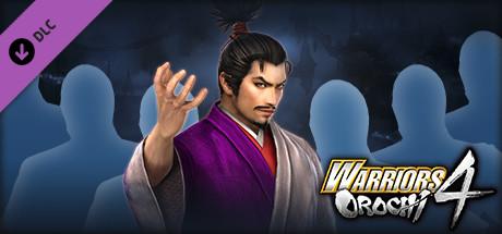 WARRIORS OROCHI 4/無双OROCHI3 - Legendary Costumes Samurai Warriors Pack 1