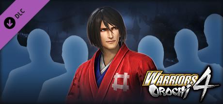 WARRIORS OROCHI 4/無双OROCHI3 - Legendary Costumes Samurai Warriors Pack 2