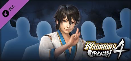 WARRIORS OROCHI 4/無双OROCHI3 - Legendary Costumes Samurai Warriors Pack 3