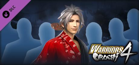 WARRIORS OROCHI 4/無双OROCHI3 - Legendary Costumes Samurai Warriors Pack 4