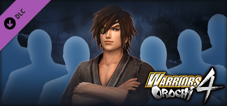 WARRIORS OROCHI 4/無双OROCHI3 - Legendary Costumes Samurai Warriors Pack 5
