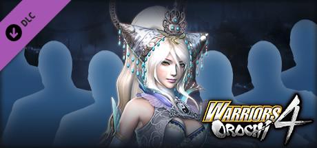 WARRIORS OROCHI 4/無双OROCHI3 - Legendary Costumes Orochi Pack 1