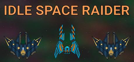 Idle Space Raider Thumbnail