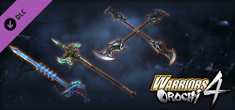 WARRIORS OROCHI 4/無双OROCHI3 - Legendary Weapons Others Pack