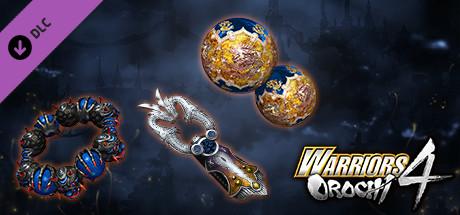 WARRIORS OROCHI 4/無双OROCHI3 - Legendary Weapons Orochi Pack 2