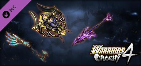 WARRIORS OROCHI 4/無双OROCHI3 - Legendary Weapons Orochi Pack 3