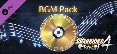 WARRIORS OROCHI 4/無双OROCHI3 - BGM Pack