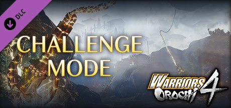 "WARRIORS OROCHI 4/無双OROCHI3 - Challenge Modes ""Rampage"" and ""Bridge Melee"""