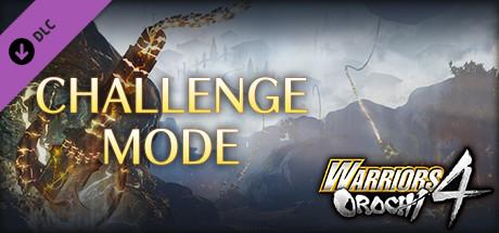 WARRIORS OROCHI 4/無双OROCHI3 - Challenge Modes