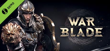 War Blade Demo