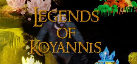 Legends of Koyannis