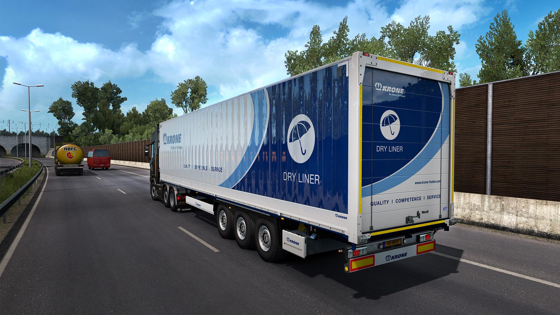 euro truck simulator 2 dlc list free download