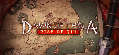 Dawn of China: Rise of Qin cover art