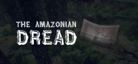 The Amazonian Dread cover art