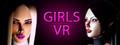 GIRLS VR-game