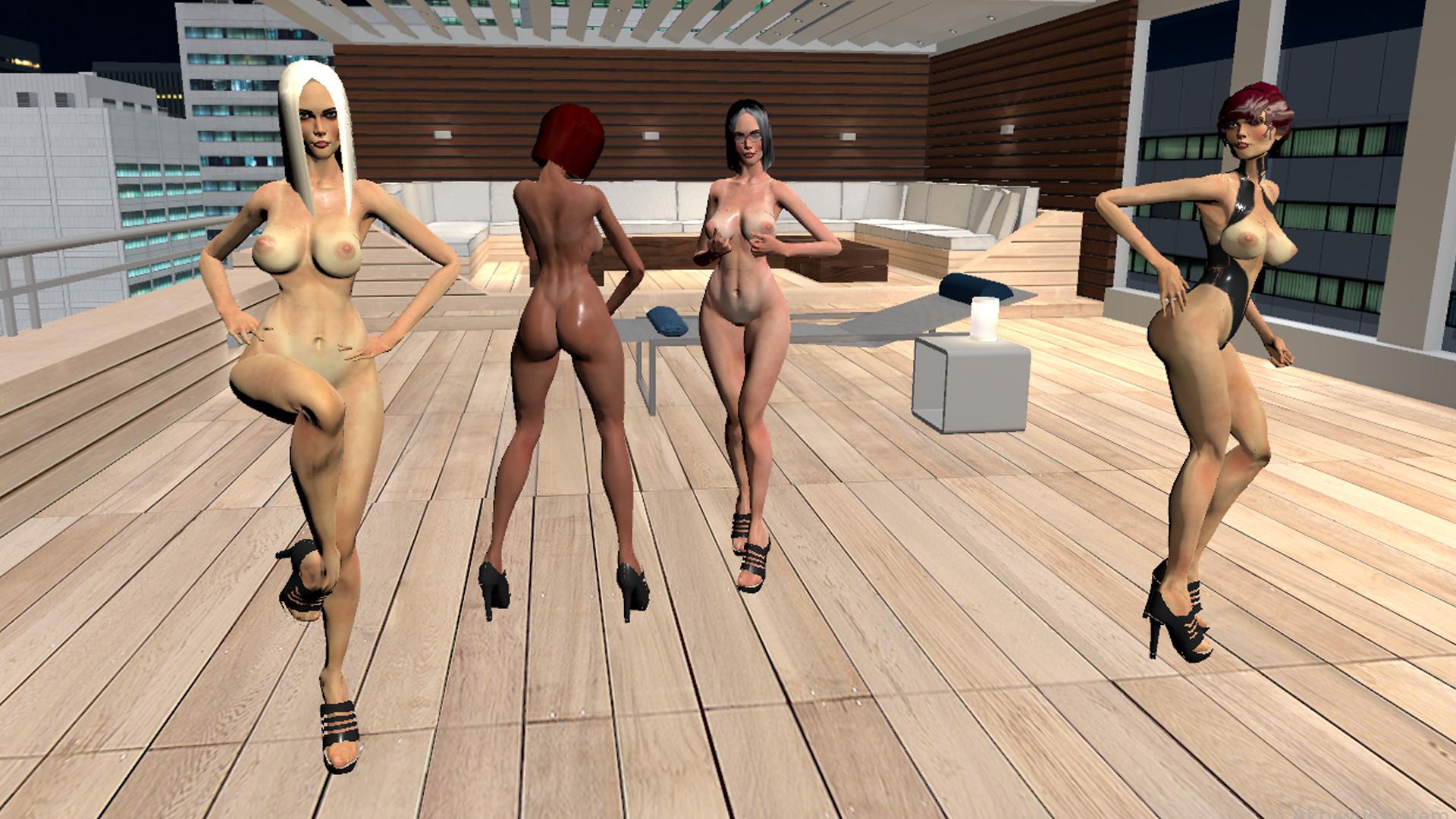 голые игры и девушки видео игры игры игры меня началась