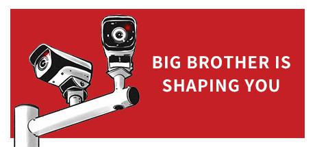 假如我是人工智能 Big Brother Is Shaping You