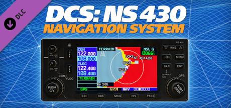 NS 430 Navigation System | DLC