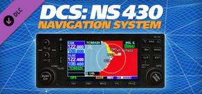 DCS: NS 430 Navigation System