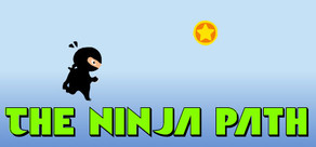 The Ninja Path cover art