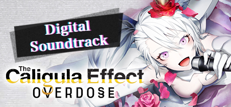 The Caligula Effect: Overdose - Digital Soundtrack