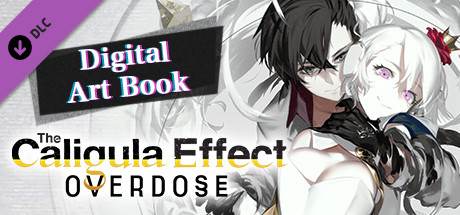 The Caligula Effect: Overdose - Digital Art Book