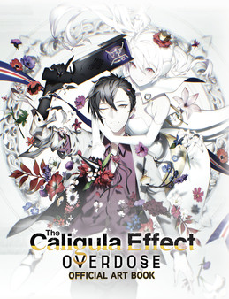 The Caligula Effect: Overdose - Digital Art Book