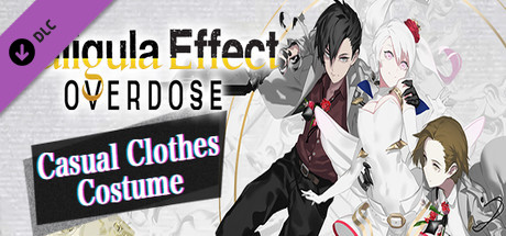 5650c29ed ... Casual Clothes Costume Set. This content requires the base game The  Caligula Effect: Overdose on Steam in order to play.