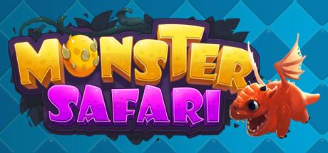 Monster Safari