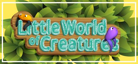 Little World Of Creatures