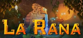 La Rana cover art